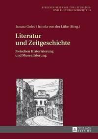 Literatur und Zeitgeschichte
