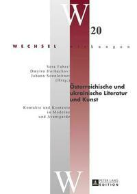 Österreichische und ukrainische Literatur...