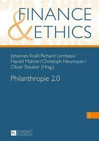 Philanthropie 2.0