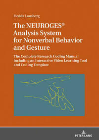 The NEUROGES® Analysis System for Nonverbal...