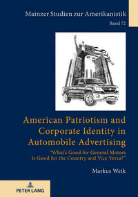 American Patriotism and Corporate Identity in Automobile Advertising