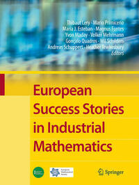 European Success Stories in Industrial...