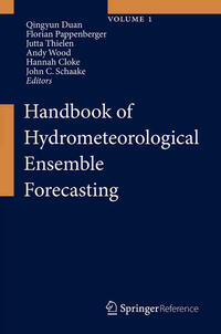 Handbook of Hydrometeorological Ensemble...