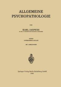 Allgemeine Psychopathologie