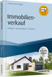 Immobilienverkauf - inkl. Arbeitshilfen online