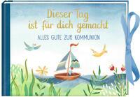 Geldkuvert-Geschenkbuch - Dieser Tag ist für...