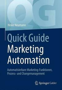 Quick Guide Marketing Automation