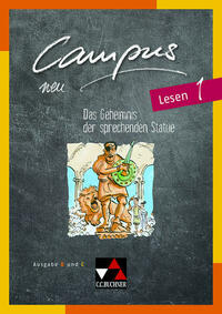 Campus B – neu / Campus Lesen 1 - neu