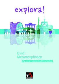 explora! / Ovid, Metamorphosen