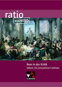 ratio Express / Rom in der Kritik