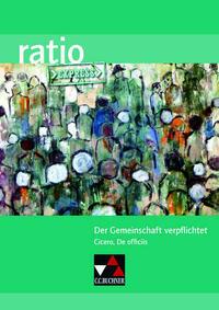ratio Express / Der Gemeinschaft verpflichtet