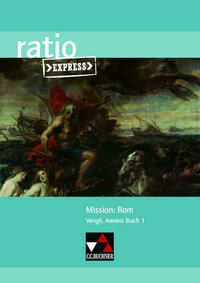 ratio Express / Mission: Rom