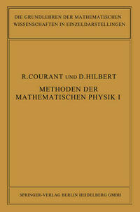 Methoden der Mathematischen Physik