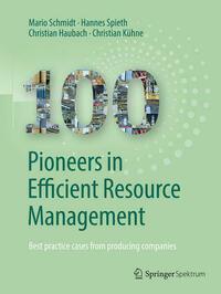 100 Pioneers in Efficient Resource Management