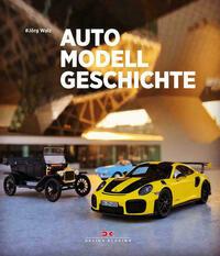 Auto Modell Geschichte