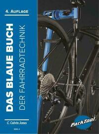 Das Blaue Buch der Fahrradtechnik
