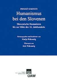 Humanismus bei den Slovenen