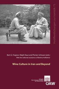 Wine Culture in Iran and Beyond