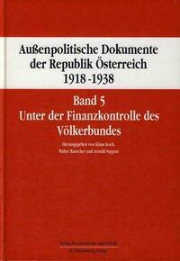 Außenpolitische Dokumente der Republik...
