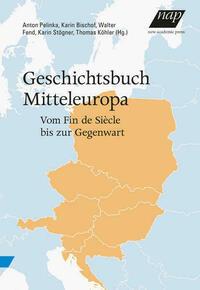 Geschichtsbuch Mitteleuropa