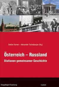 Österreich – Russland