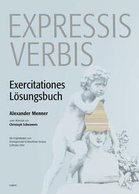 Expressis verbis Lösungsbuch zum Übungsbuch