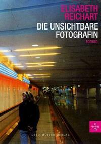 Die unsichtbare Fotografin
