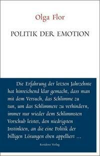 Politik der Emotion