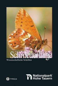 Die Tierwelt der Hohen Tauern / Schmetterlinge