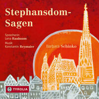 Stephansdom-Sagen
