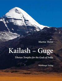Kailash - Guge