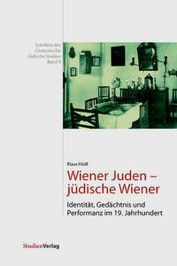 Wiener Juden - jüdische Wiener