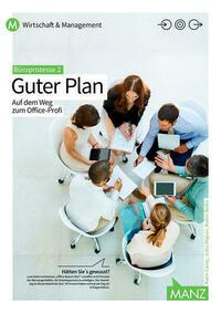 Büroprozesse 2 | Guter Plan