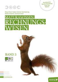 Maturawissen / Rechnungswesen Band 3 inkl....