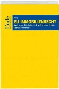 EU-Immobilienrecht
