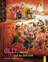 Olli, Lemmy und der Riff-Roff