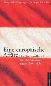 Eine europäische Affäre