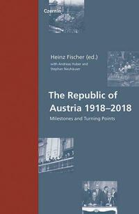 The Republic of Austria 1918–2018
