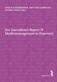Der Journalisten-Report IV