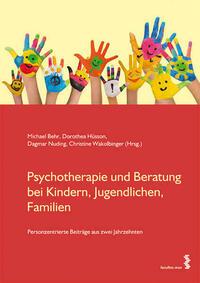 Psychotherapie und Beratung bei Kindern,...