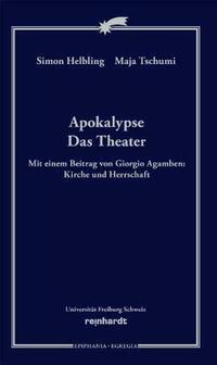 Apokalypse. Das Theater