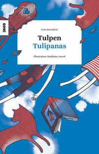 Tulpen - Tulipanas
