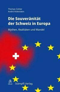 Souveränität der Schweiz in Europa