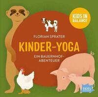 Kids in Balance. Kinder-Yoga