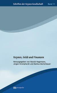 Keynes, Geld und Finanzen