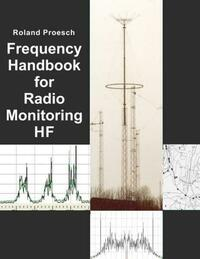 Frequency Handbook for Radio Monitoring HF