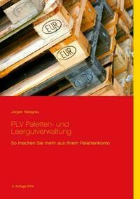 PLV Paletten- und Leergutverwaltung