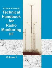 Technical Handbook for Radio Monitoring HF Volume I