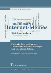 Politische Internet-Memes – Theoretische...