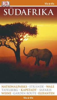 Vis-à-Vis Reiseführer Südafrika